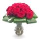 CUORE CALDO: 30 rose rosse