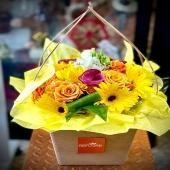 I nostri unici Bouquet Fresh in consegna nelle principali città! Non hanno bisogno del vaso e sono consegnati in questa originale box! Scegli subito il tuo preferito 🌺link in bio🌸